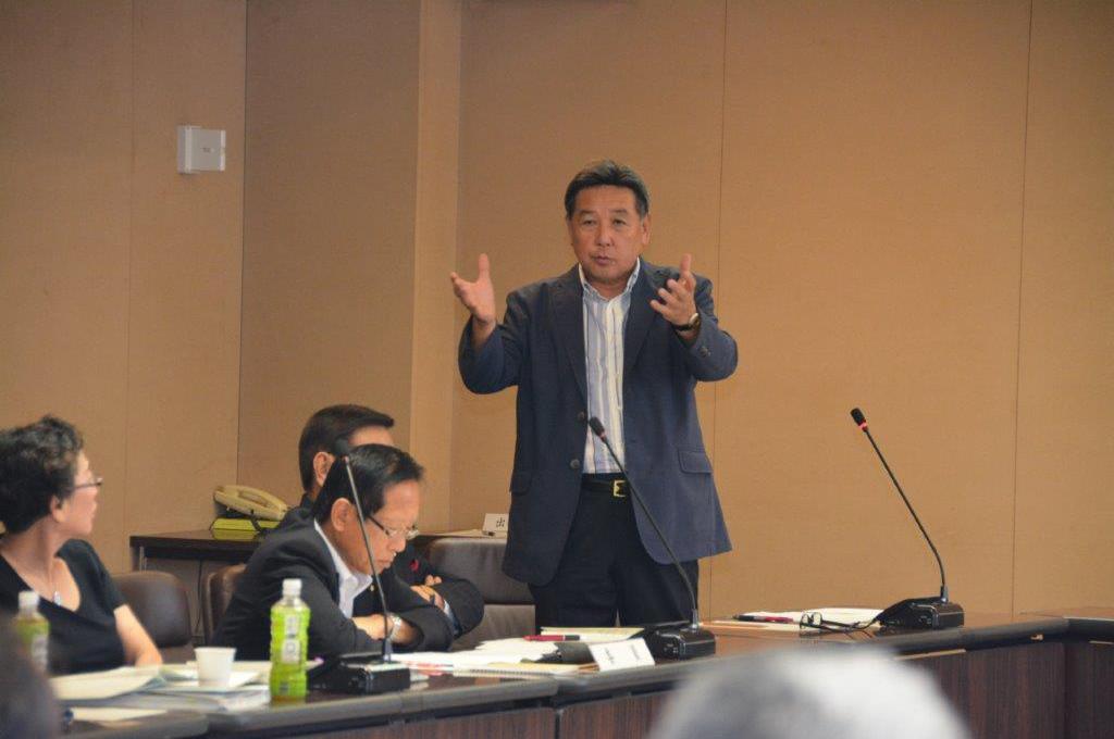 都市活性化対策特別委員会4