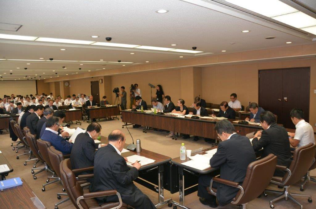 都市活性化対策特別委員会